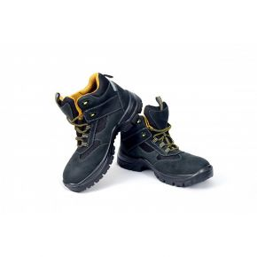 HIGH TECH MEN'S SAFETY SHOES HT-709