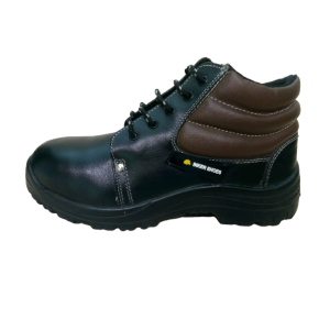 High Tech Biker's Safety Shoes - HT - 861