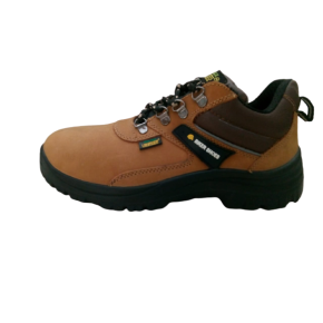 High Tech Biker's Safety Shoes - HT - 860