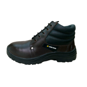 High Tech Biker's Safety Shoes - HT - 862