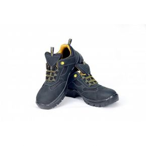 HIGH TECH MEN'S SAFETY SHOES HT-708
