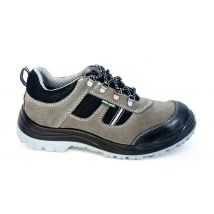 HIGH TECH MEN'S SAFETY SHOES HT-856