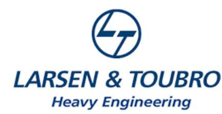 Larsen & Tourbo Heavy Eng.
